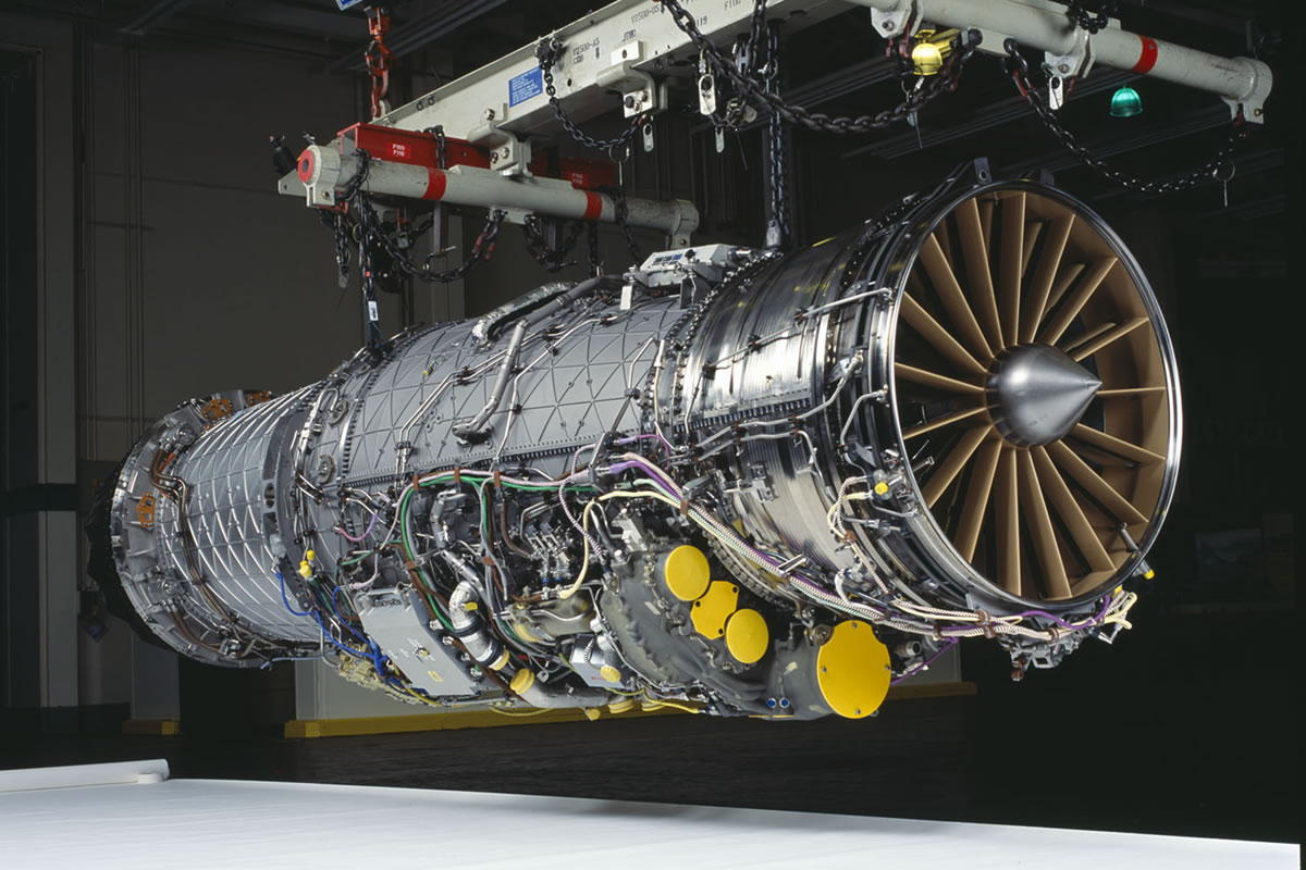 Photo credit: Pratt & Whitney