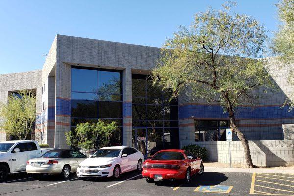 TAEA Scottsdale, Arizona