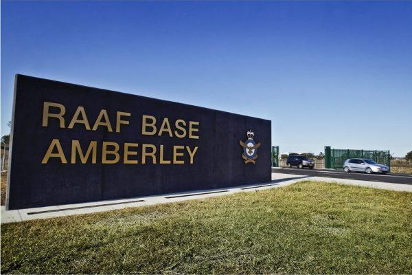 TAEA Amberley, Queensland