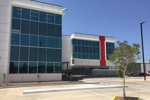 Asia-Pacific Head Office Aerospace & Defence Ipswich, Queensland